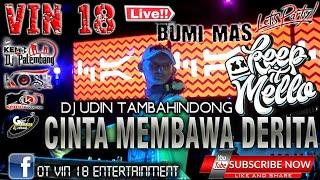 Download VIN 18 TERBARU 2020 | DJ UDIN TAMBAHINDONG || BUMI MAS PADAT MERAYAP BOSS KU