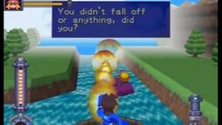 Mega Man 64 in Under 1 Hour (0:57:06)