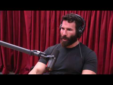 Joe Rogan and Dan Bilzerian on why money can't buy happiness
