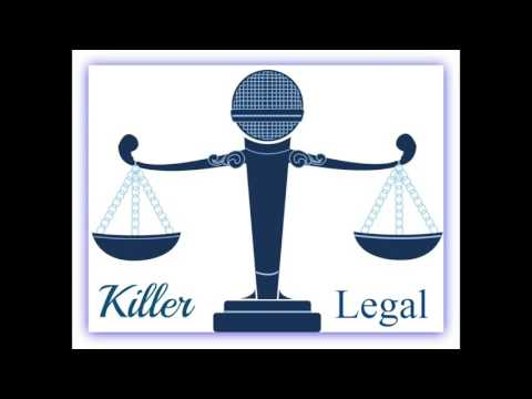 "Killer Legal and O J  Simpson""s Actual Words Part 1"
