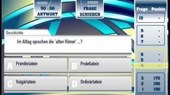 Gameduell - Quiz online spielen HD by skillgaming.de