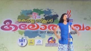 Mimicry Girls HS | Emjay VHS school Villiappally (Kozhikode) 57th Kerala school kalolsavam 2017