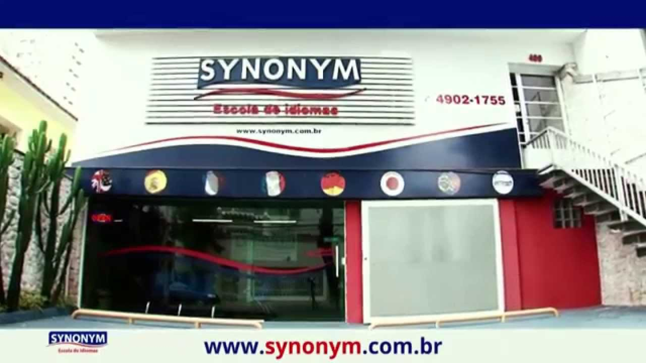 Synonym Escola De Idiomas   Ad 01   Wind Media