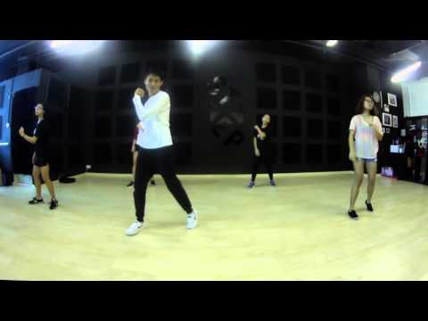 Ho Hey (The Lumineers) | HipHop 1 Open Class | Deo