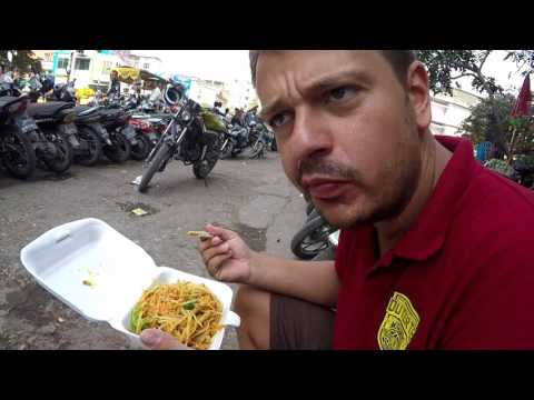 Vlog 23 - Myanmar BAGAN + MANDALAY (Balloons over Bagan, Sad Animals in Zoo)