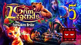 GRIM LEGENDS THE FORSAKEN BRIDE | CAPITULO 5 |