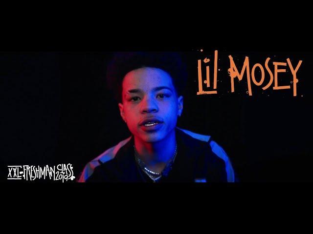 Lil Mosey's 2019 XXL Freshman Freestyle