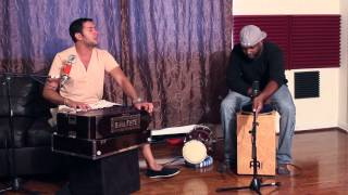 Jeffrey Iqbal and Jomy George - Jam Session - Laal Meri Sharbat