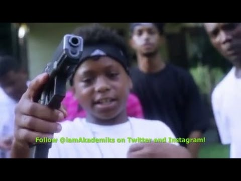 15 Year Old Memphis Baby Savage Puts out...