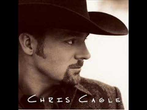 Chris Cagle - Anywhere But Here