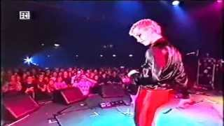 The Cranberries - Ridiculous Thoughts Live Germany 1994