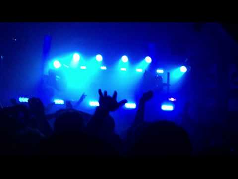 Madeon - Song 2 - Lollapalooza Aftershow 2012 [HD]