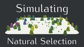 Simulating Natural Selection