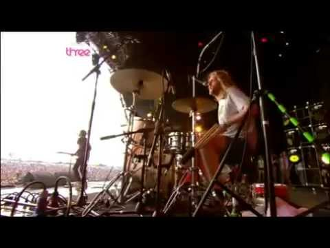 We Are Scientists - After Hours (Glastonbury 2010) [lyrics/legendado]