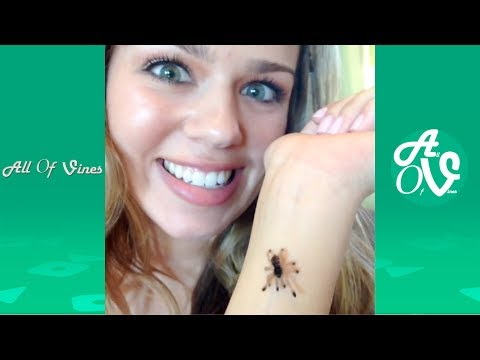 Funny Vines Of Mikaela Long Vine Compilation With Titles | All Mikaela Long Vines