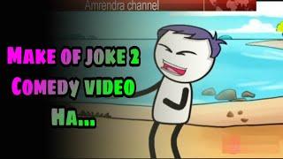 make of cartoon videos funny comedy