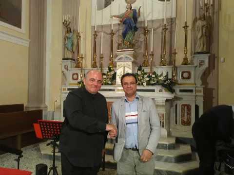 Luciano D'Elia | Conservatorio di Musica 'Giuseppe Martucci' Salerno - Nob. Cav. Attilio De Lisa