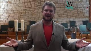 WUMC Online Worship for Pentecost Sunday (5.23.21) HD 720p