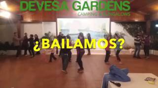 FINDE DE FALLAS DEVESA GARDENS RESORT CAMPING Y BUNGALOWS VALENCIA