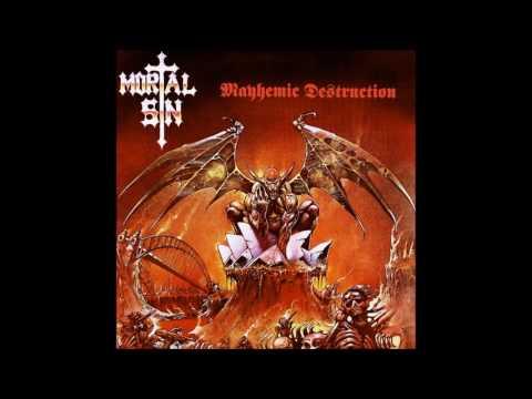 Mortal Sin - Lebanon