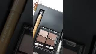 Набор для макияжа глаз MAX STUDIO