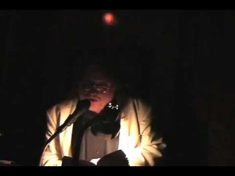 """Larry Ratso Sloman reads from """"On the Road With Bob Dylan"""""""