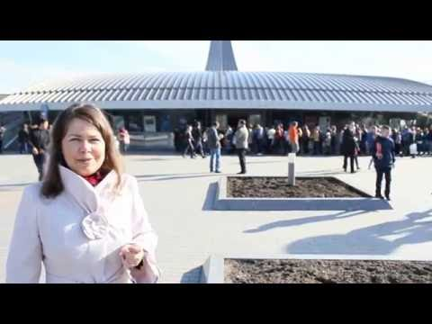 Как попасть в музеи Москвы бесплатно? Музей космонавтики в Москве - вход без билета!