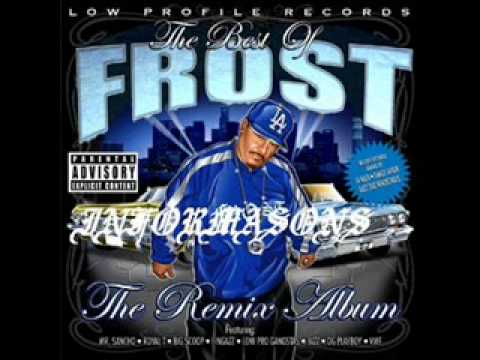 "Frost ""East side rendez vous remix"""