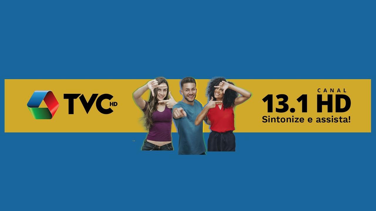 TVC Agora (segunda-feira 13/07/2020)