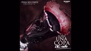 El Sica - Una Copa De Odio [Official Audio]