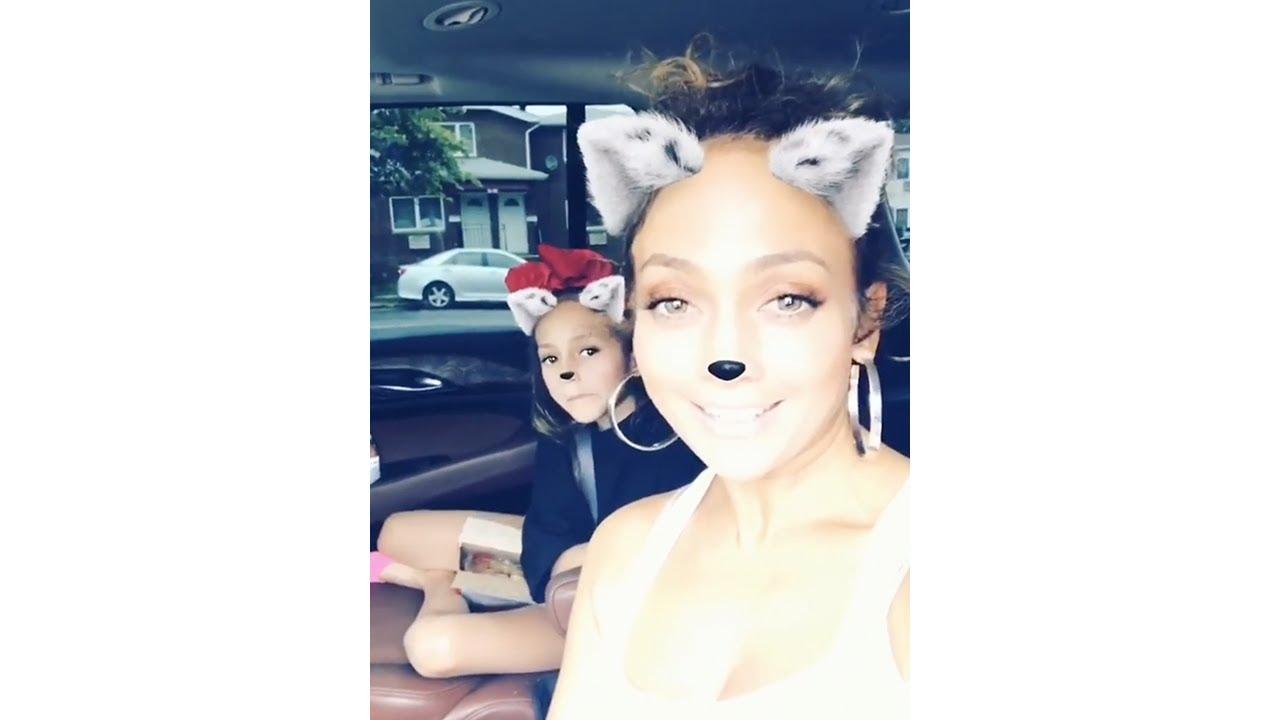 Pussy Snapchat Jennifer Lopez naked photo 2017