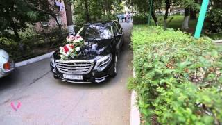 Kaha&Maka SDE (Same Day Edit) Шикарная Грузинская Свадьба в Сочи. Georgian Wedding