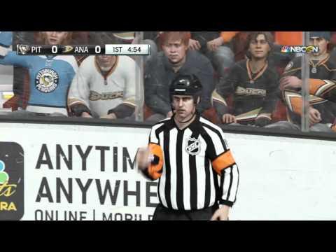 NHL 16 Double Elimination 4/2016 casstoner27 - tomasneumann