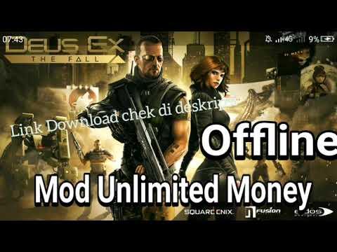 Game Fps Offline Terbaik,Deus Ex Mod Unlimited Money