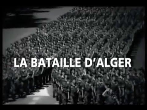 La Bataille d'Alger par Yves Boisset