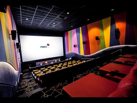 KECIL - First Kids Movie Hall in Malaysia at MBO Cinemas