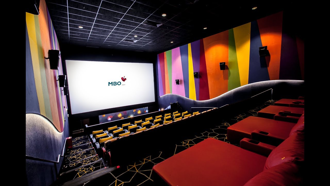 Kecil First Kids Movie Hall In Malaysia At Mbo Cinemas Youtube