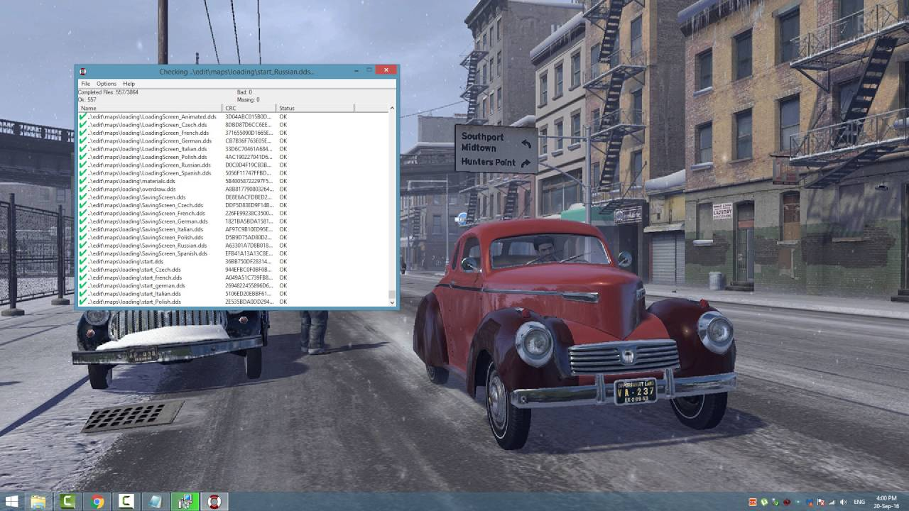 How to download mafia 2 deluxe edition with all the dlcs youtube - How to download mafia 2 ...