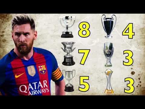 Top 10 Jugadores con Mas ttulos en la historia