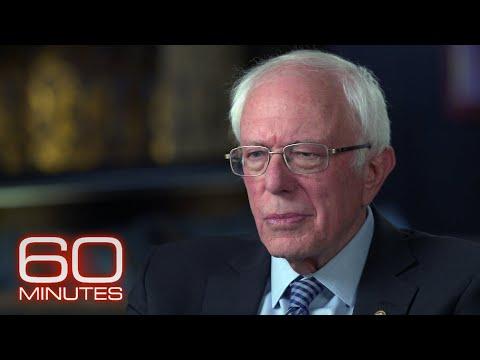 Bernie Sanders on the experiences that helped shape his political beliefs