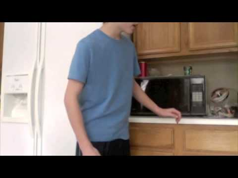 How To Make A Hot Dog In A Microwave