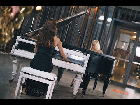 Marija & Julijana: Sway with me (Quién Será): Piano Cover