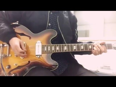 Blue Suede Shoes-Elvis Presley(guitar cover) - YouTube