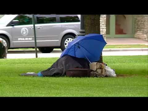 Coulee Region Homelessness Presentation