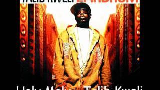 Talib Kweli - Holy Moly