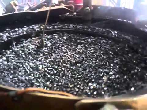 Self Drilling Screws Production Line-Self Drilling Screw Forming Machine