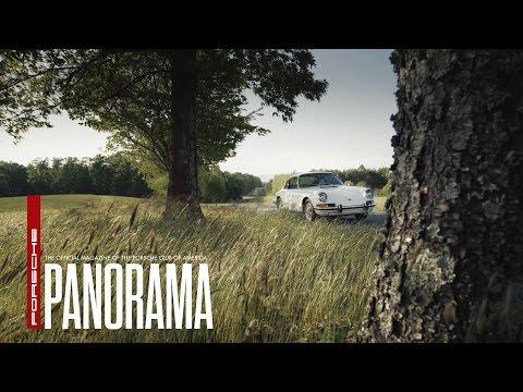 Porsche Panorama: Presurrection