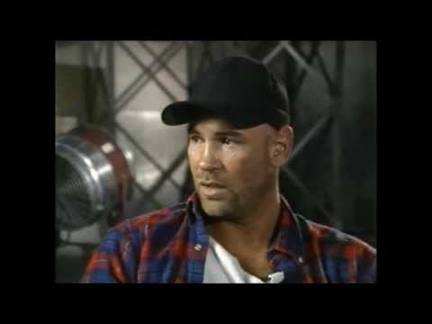 Mitch Pileggi Interview on Shocker