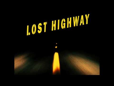 This Magic Moment Lou Reed Lost Highway Ost Youtube