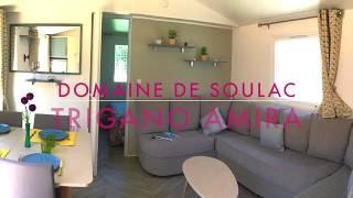 Présentation Trigano Amira 2017, Siblu Gironde